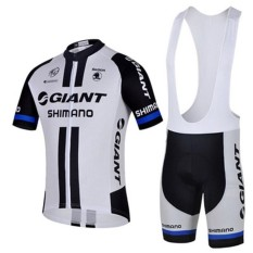 Buy Big Sale Giant Shimano Outdoor Sports Pro Team Men S Jersey And Bib Short Sleeve Cycling M Oem Cheap