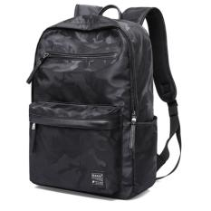 Black Camo Computer Sch**l Backpack Bag With Back Support Lower Price
