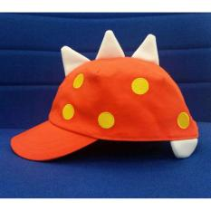 List Price Boboiboy Galaxy Original Cap Boboiboy
