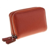 Review Bolehdeals Leather Credit Card Wallet Holder Slim Travel Business Money Bag Storage Intl Hong Kong Sar China