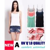 Price Comparisons Of Bra Top Padded Bra Dress Camisole A Pink