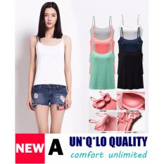 Retail Price Bra Top Padded Bra Dress Camisole A Pink