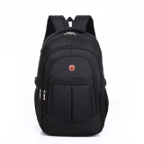 Discounted Brand Swiss Men Laptop Backpack Computer Back Bag Sac A Dos Backpacks Travel Oxford Waterproof 15 17 20 Inch Bags 15 Inch Intl
