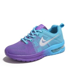 Discount Breathable Wave Sports Shoes For Jogging Walking Women S Sneakers Breathable Cushioning Women Running Shoes Intl Putitower