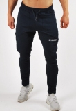 Best Reviews Of Brother Muscle Fitness Dog Men S Sports Pants Dark Blue Color