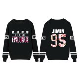 Sale Bts Bulletproof Concert Will Be Celebrity Inspired Hoodie Wy668 Jimin 95 Black Wy668 Jimin 95 Black Oem Wholesaler