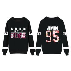 Bts Bulletproof Concert Will Be Celebrity Inspired Hoodie Wy668 Jimin 95 Black Wy668 Jimin 95 Black On China