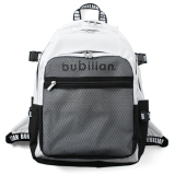Best Bubilian Btbb 6447 3D Korean Style Backpack White And Black Intl