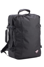 Buy Cabinzero Classic 44L Backpack Absolute Black Cabinzero