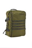 Best Reviews Of Cabinzero Military 44L Backpack Military Green