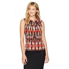 Women LayeredTopStrippedFlared Tops Top For sg L Lazada KlcJF1