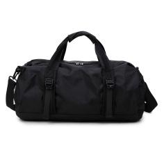 Who Sells The Cheapest Qingqizhe Men S Foldable Black Hand Held Travel Bag Online