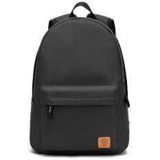 Great Deal Canvas Lady S Backpack Fashion Nylon Travel Back Bag Korean Female College Student Leisure Back Pack Black Big Size