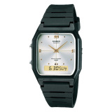 Price Casio Analog Digital Dual Time Watch Aw48He 7A Online Singapore