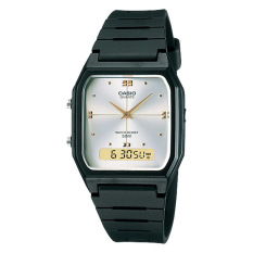Price Casio Analog Digital Dual Time Watch Aw48He 7A Casio Singapore
