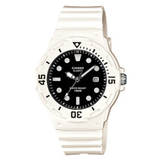 Purchase Casio Women S Diver Style White Resin Band Watch Lrw200H 1E Lrw 200H 1E Online