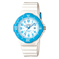 Review Casio Women S Diver Style White Resin Band Watch Lrw200H 2B Lrw 200H 2B Singapore