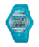 Casio Baby G 200 Meter Water Resistant Blue Resin Strap Watch Bg169R 2B Bg 169R 2B Lowest Price