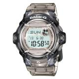 Price Casio Baby G 200 Meter Water Resistant Grey Resin Strap Watch Bg169R 8D Bg 169R 8D Casio Baby G Online