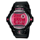 Who Sells The Cheapest Casio Baby G Women S Black Resin Strap Watch Bg169R 1B Online
