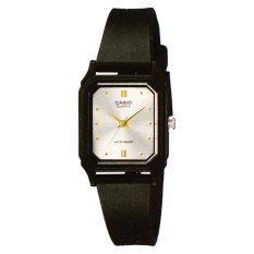 Buy Casio Classic Ladies Black Resin Strap Watch Lq142E 7A Singapore