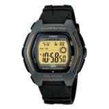 Compare Price Casio Digital Men S Black Resin Strap Watch Hdd600G 9A Casio On Singapore