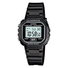 Casio Digital Watch La20Wh 1A La 20Wh 1A Lowest Price