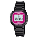 Price Casio Digital Watch La20Wh 4A Online Singapore