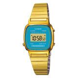 Price Casio Digital Watch La670Wga 2D Singapore