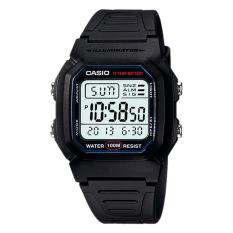 List Price Casio Digital Watch W800H 1A Casio