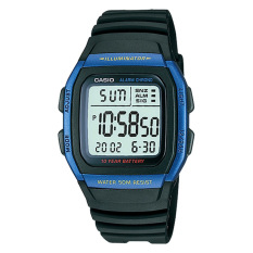 Price Comparisons Casio Digital Watch W96H 2A
