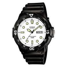 Buy Casio Diver Look Analog Watch Mrw200H 7E Cheap Singapore