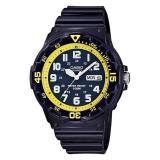 Casio Men S Diver Style Blue Resin Band Watch Mrw200Hc 2B Mrw 200Hc 2B Reviews
