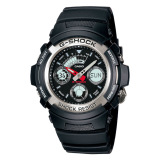 Review Casio G Shock Ana Digital Sport Watch Aw590 1A Casio G Shock On Singapore