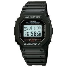 Latest Casio G Shock Classic Digital Watch Dw5600E 1V