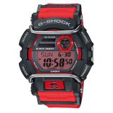 Sale Casio G Shock Standard Digital Red Resin Watch Gd400 4D Gd 400 4D Casio G Shock