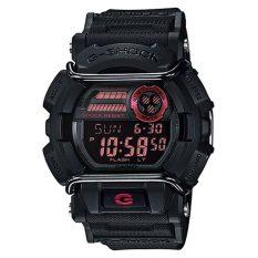 Buy Casio G Shock Classic Series Nylon Strap Watch Gd400 1 Gd 400 1D Singapore