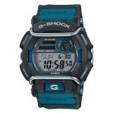 Discount Casio G Shock Standard Digital Blue Resin Watch Gd400 2D Gd 400 2D Singapore