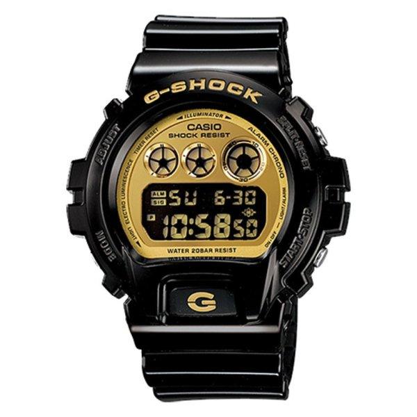 [100% Original G SHOCK][hot] Casio G-Shock Standard Digital Black Resin Watch DW6900CB-1D DW-6900CB-1D DW-6900CB-1 (watch for man / jam tangan lelaki / casio watch for men / casio watch / men watch / watch for men) Malaysia