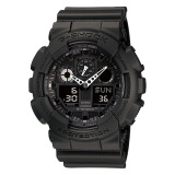 Casio G Shock Extra Large Series Ga100 1A1 Watch Best Price
