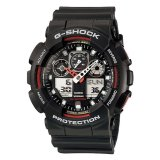 Buy Casio G Shock Extra Large Series Ga100 1A4 Watch On Singapore