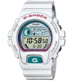 Retail Price Casio G Shock G Lide Series White Resin Watch Glx6900 7D Glx 6900 7D