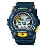 Casio G Shock Standard Digital Blue Resin Watch G7900 2D G 7900 2D Cheap