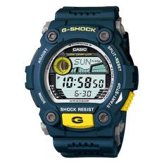 List Price Casio G Shock Standard Digital Blue Resin Watch G7900 2D G 7900 2D Casio G Shock