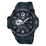 Buy Casio G Shock Gravity Master Series Men S Black Resin Strap Watch Ga1100 1A3