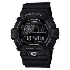 List Price Casio G Shock High Luminosity Led Tough Solar Men S Watch Gr8900A 1D Casio G Shock