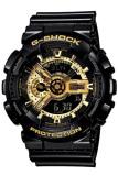 Casio G Shock Men S Black Resin Strap Watch Ga 110Gb 1A Best Price