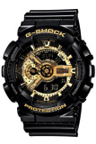 Buy Cheap Casio G Shock Men S Black Resin Strap Watch Ga 110Gb 1A
