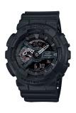 Great Deal Casio G Shock Men S Black Resin Strap Watch Ga 110Mb 1A