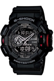 Cheap Casio G Shock Men S Black Resin Strap Watch Ga 400 1B Export